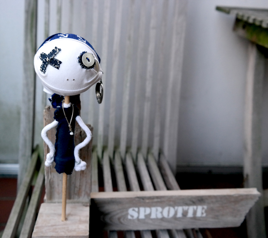 Sprotte